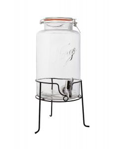 STAND FOR DRINK JAR